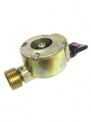 Gaslow Euro Gas Regulator Adaptor 27mm Clip On